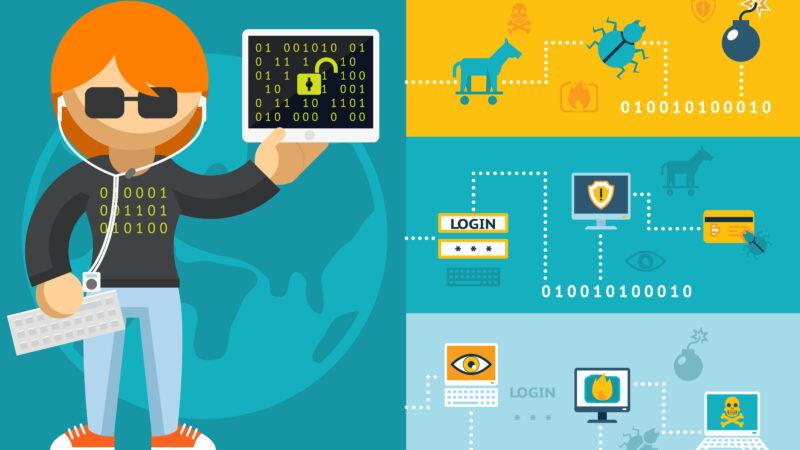 10 segnali che ti avvertono che Windows ha un virus o malware