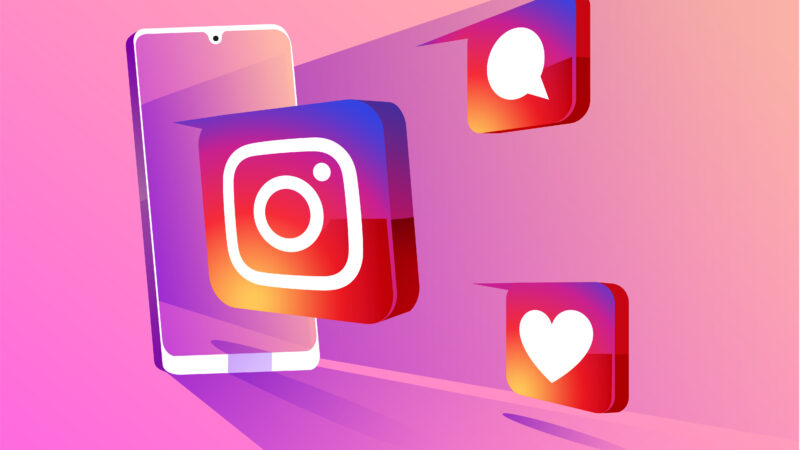Instagram e marketing 1.6
