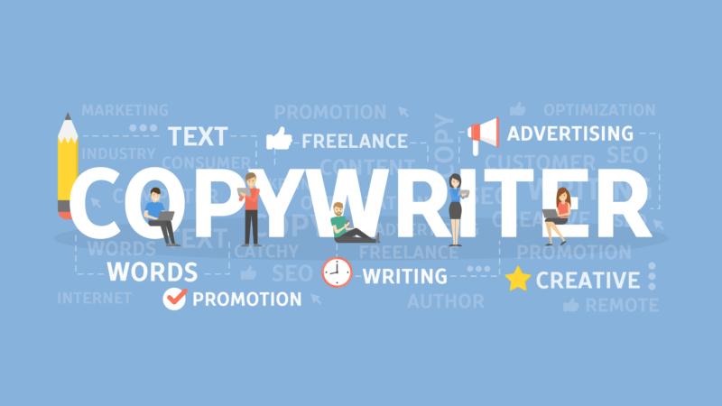 Copywriting per catturare il tuo pubblico
