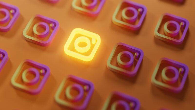 Instagram e marketing 1.11