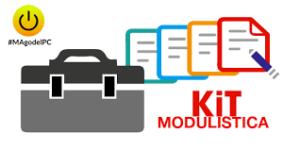 kit modulistica